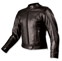 AGV Sport Ivy Ladies Back Leather Jacket