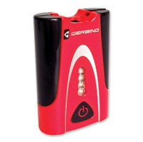 Gerbing's Heated Clothing Heated Clothing 7.4V 4R Battery