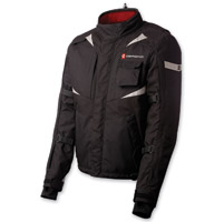 Gerbing Heated Clothing's Coreheat12 Black EX Jacket