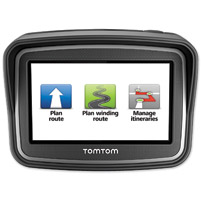 TomTom RIDER Motorcycle Navigation