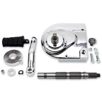 V-Twin Manufacturing Kick-Start Conversion Kit for 5 Speed Sportster