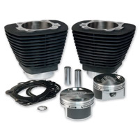 Revolution Performance Black Bolt-On 85″ Big Bore Kit