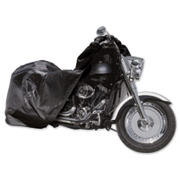 Raider SX Series Deluxe Motorcycle Cover