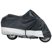 Raider DT Series Premium Motorcyle Cover