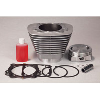 Revolution Performance 515cc Silver Big Bore Kit for Buell Blast