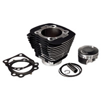 Revolution Performance 515cc Black Highlights Big Bore Kit for Buell Blast