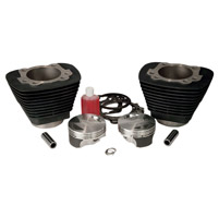 Revolution Performance 88″ Monster Big Bore Kit Black