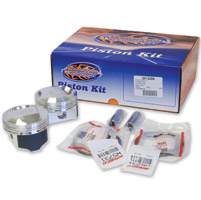 Revolution Performance 117″ Domed Big Bore Piston Kit