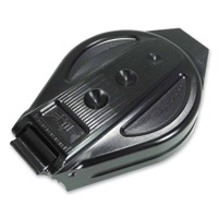 Joker Machine Black 2 Tech Flip-Up Gas Cap