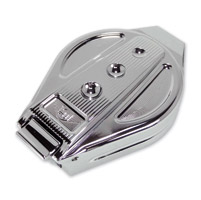 Joker Machine Chrome 2 Tech Flip-Up Gas Cap