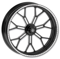 Roland Sands Design Del Mar Contrast Ops Front Wheel, 18