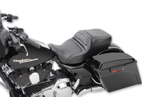Saddlemen Explorer Seat Without Driver Backrest