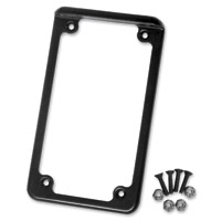 Radiantz License Plate Frame