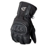 AGV Sport Esprit Ladies Black Gloves