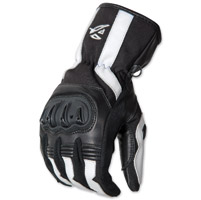 AGV Sport Esprit Ladies Black/White Gloves