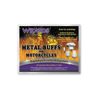 Wizards Metal Buffs Kit