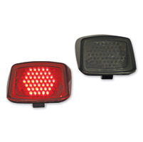 Custom Dynamics LED Taillights with Integrated Turn Signals