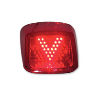 Custom Dynamics V LED Taillight
