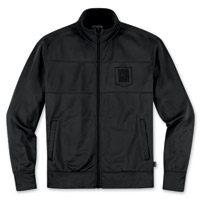 ICON Men's 1000 Infamous Layers Black Jacket