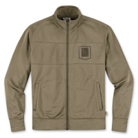 ICON Men's 1000 Infamous Layers Dark Earth Jacket