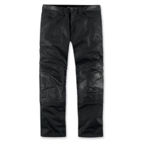 ICON Men's 1000 Beltway Resin Black Pants
