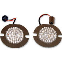 Custom Dynamics Dynamic Ringz Driving Light Turn Signals