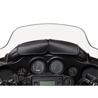 Willie & Max Two Pocket Windshield Bag