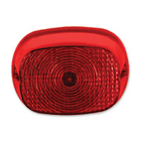 Custom Dynamics Squareback LED Taillight w/out Illumination Window