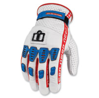 ICON Men's 1000 Turnbuckle Glory Gloves
