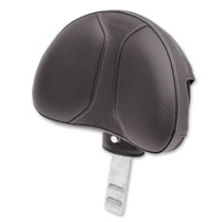 Saddlemen Dominator Drivers Backrest