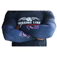 Missing Link POW Pink ArmPro Sleeves