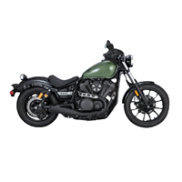Vance & Hines Competition Series Slip-On Muffler