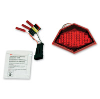 Custom Dynamics LED Center Taillight