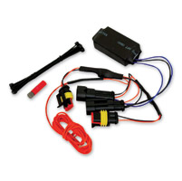 Custom Dynamics LED Turn Signal Converter