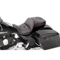 Saddlemen Road Sofa Deluxe Low Profile Touring Seat