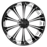 Performance Machine Revel Platinum Cut Rear Wheel, 18