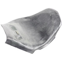 Low and Mean Round Low Seat Pan