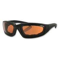 Bobster Foamerz II Amber Sunglasses