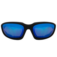 Chap′el Performance Padded Sunglasses