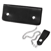 River Road Large Chain Wallet