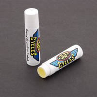 J&P Cycles® Coconut Flavored Lip Balm