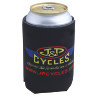 J&P Cycles® Can Coozie