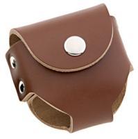 Eagle Leather Snuff Case