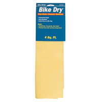 Bike Dry Man-Made Chamois
