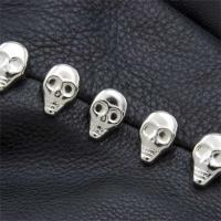 V-Twin Manufacturing Skull Studs