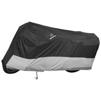 Guardian Motorcycle Covers Medium WeatherAll Plus Motorcycle Cover