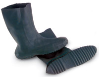 Firstgear Rubber Overboots