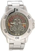 Ram Instrument Fear No Evil Wrist Watch