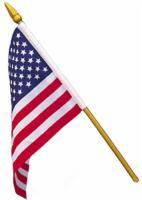 J&P Cycles® United States Flag