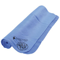 Frogg Toggs Sky Blue Chilly Pads